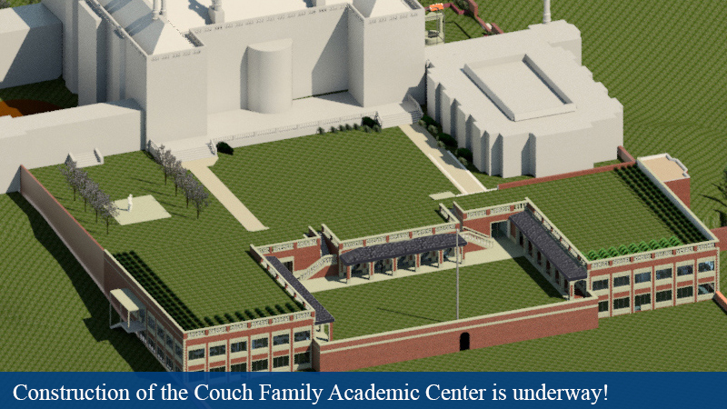 Couch Family Academic Center