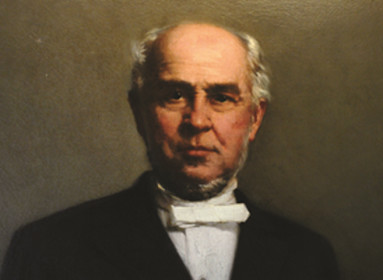William H. Webb