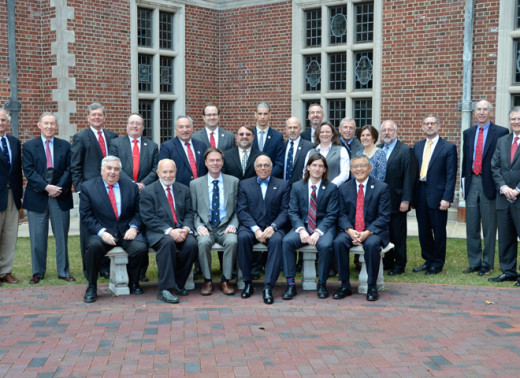 Webb Institute Board of Trustees