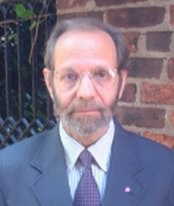 Professor Emeritus Alan Rowan