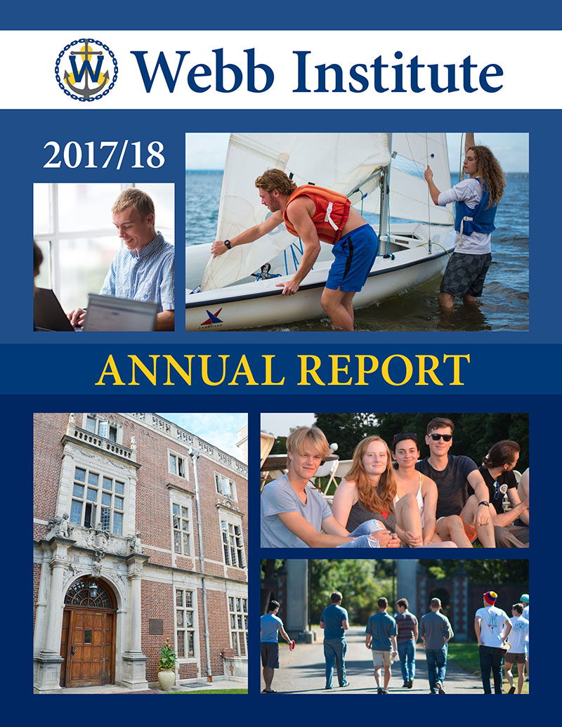 Annual Report 2017-18 Cover