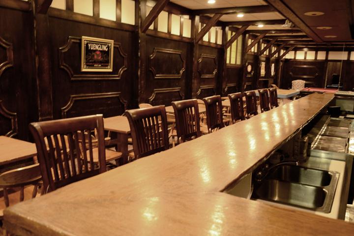 Brockett Pub