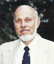 Professor Emeritus Bruce Stephan