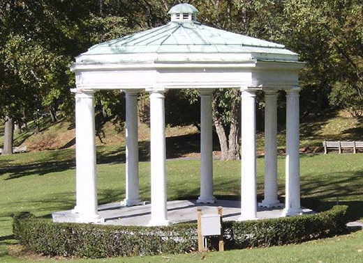 Glen Cove Gazebo