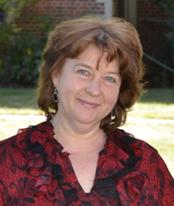 Professor Elena Goloubeva