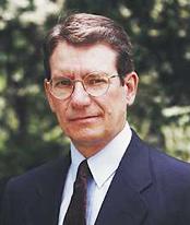 Professor Emeritus John Hennings