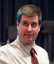 Professor John Lutz