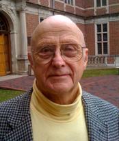 Lawrence Ward