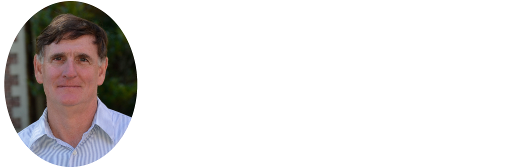 Neil with text