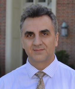 Associate Professor of Naval Architecture, Adrian S. Onas