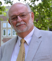 Richard Harris - Assistant Dean and Professor of Humanities