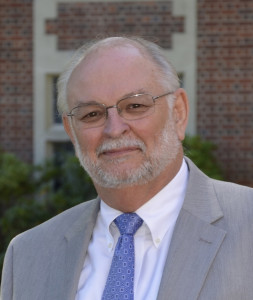 Professor Richard C. Harris