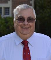 Professor Emeritus Richard Neilson