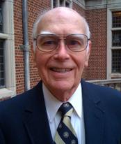 Professor Emeritus Thomas Bond