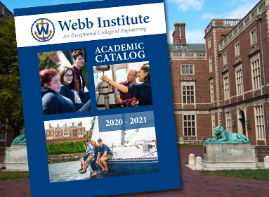 Webb Institute Academic Catalog