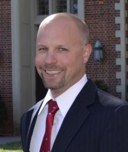 Dean Matthew R. Werner