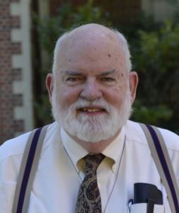 Professor Edwin G. Wiggins