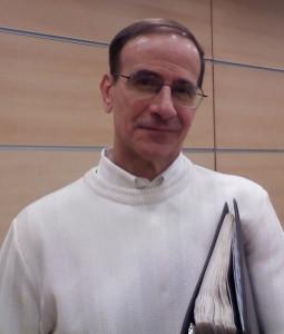 Professor Michael Soupios