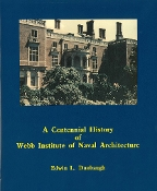Centennial History of Webb Institute