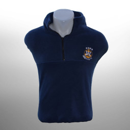 Webb Fleece Jacket
