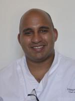 Chef Joseph Tirado