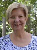 Josie Wilson - Academic Services