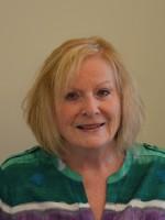 Patricia Prescott, Webb Institute, Librarian