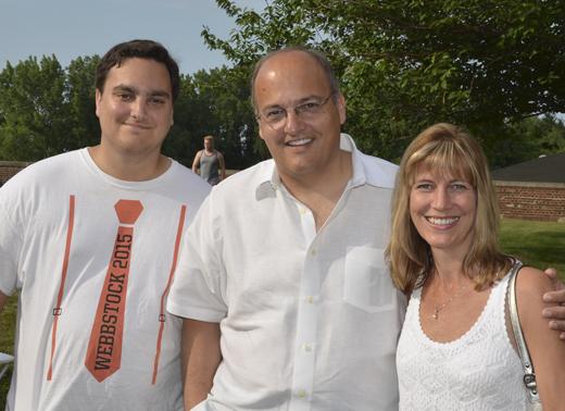 Gianforcaro family