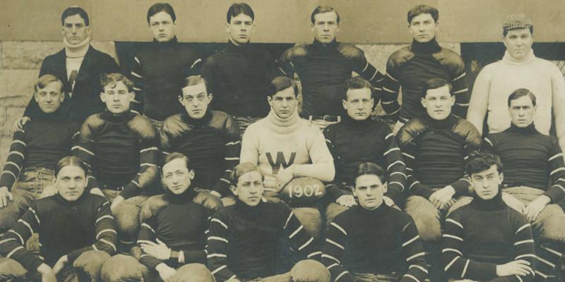 1902 Soccer Team