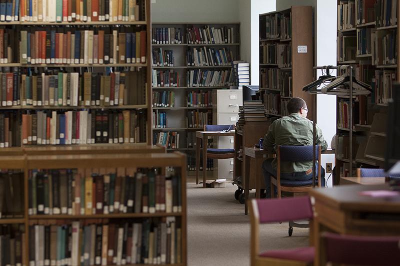 Livingston-Library