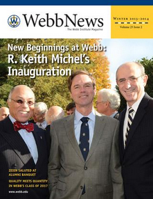 Webb News - Winter 2013