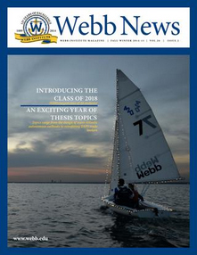 Webb News - Winter 2014