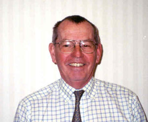 Dr. Peter Van Dyke