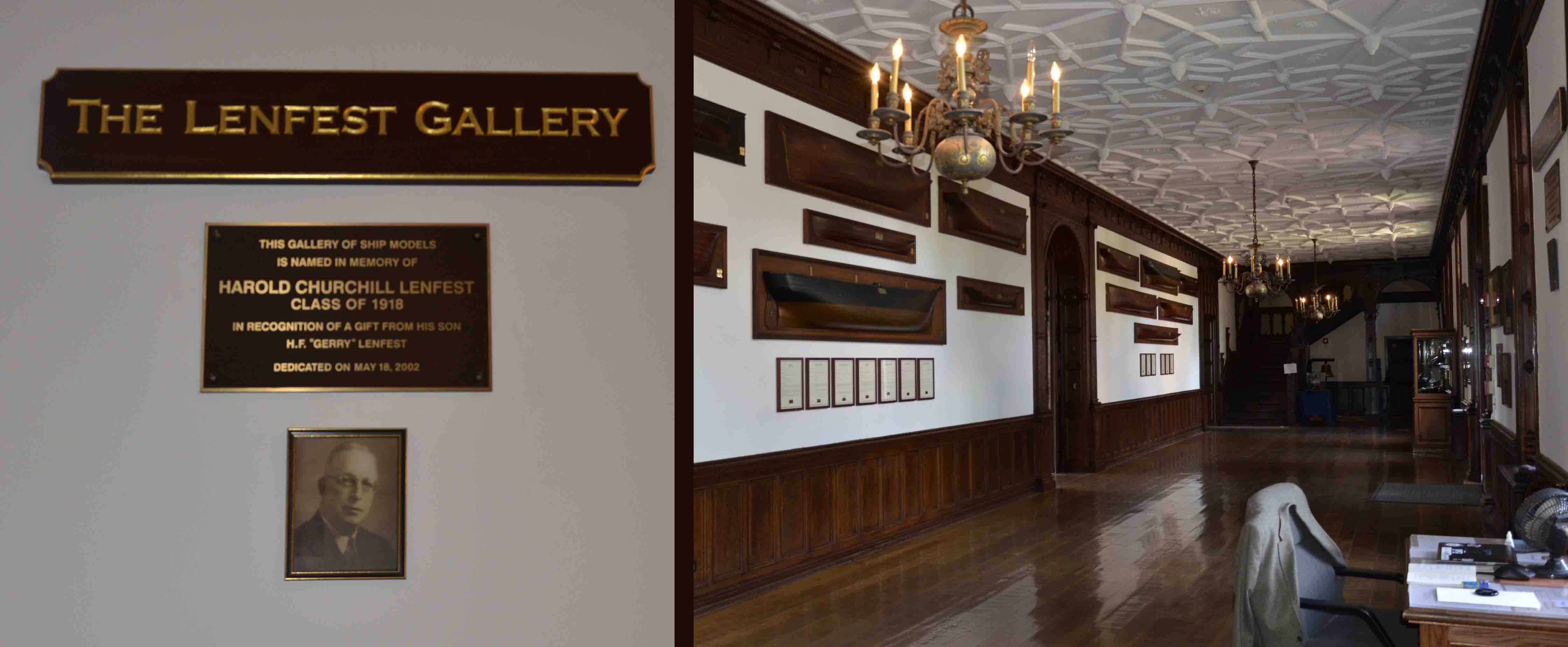 Lenfest Gallery