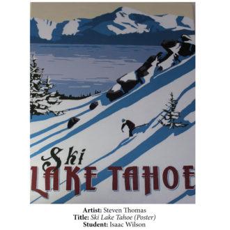 isaac wilson – tahoe