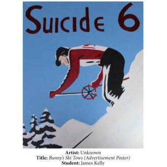 james kelly – Ski Tows