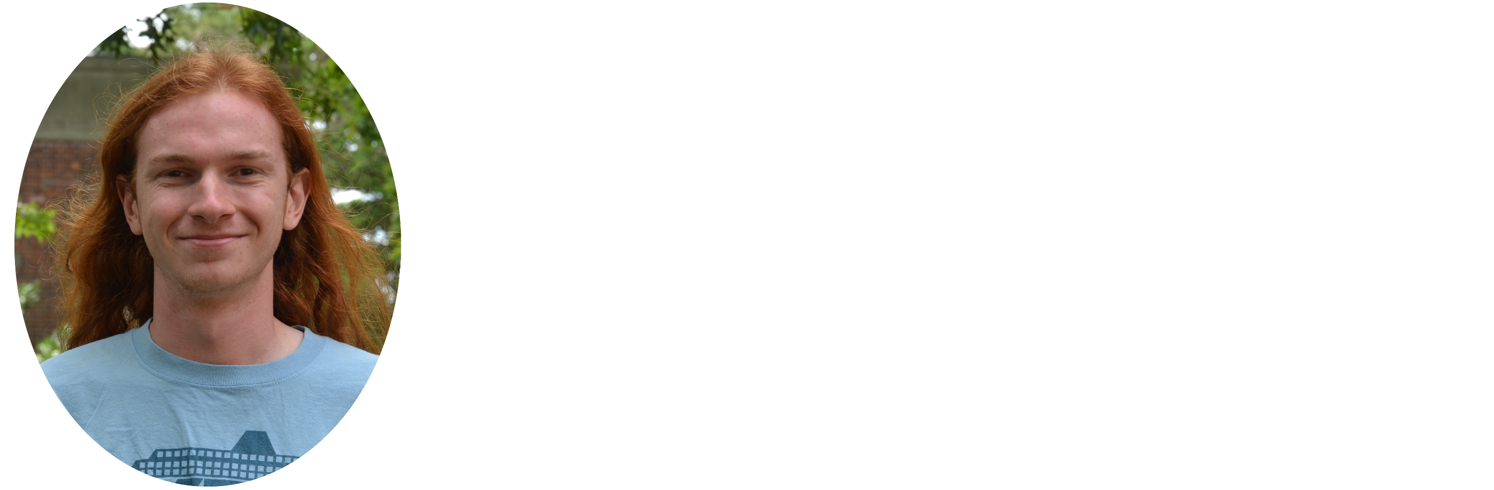 Thomas Linden, Webb Institute Student