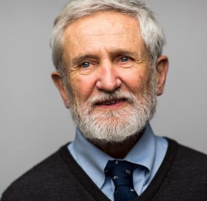 Dr John Wallace