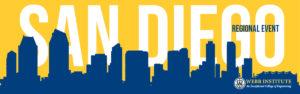 Regional Event- San Diego