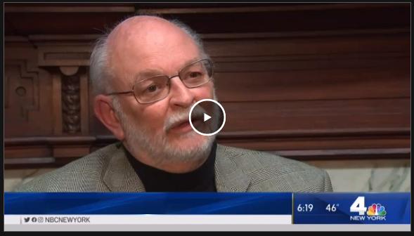 Professor Richard Harris-on-4-NY