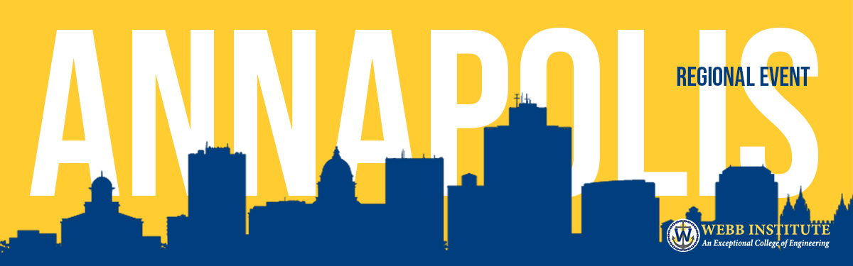 Webb Regional Event - Annapolis