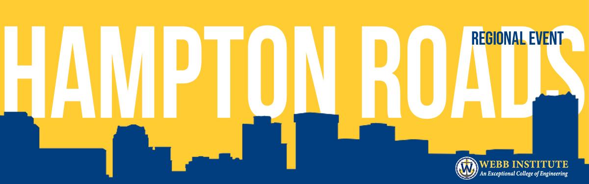 Hampton Roads Regional Event