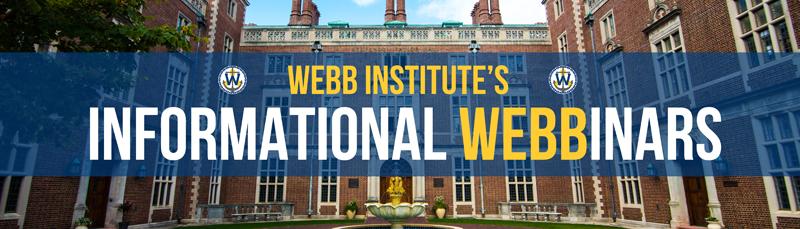 Webb-Institute-Informational-WEBBinar