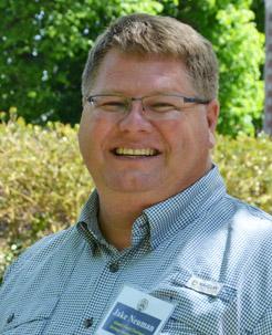 Jake M. Neuman '93