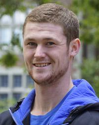 Liam Keady '22