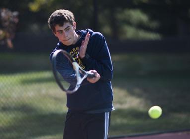 Tennis at Webb