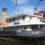 Webbies Preserving the Past: Steamship Restoration Project