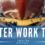 Winter Work Term 2021