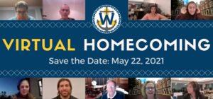 Webb Virtual Homecoming 2021