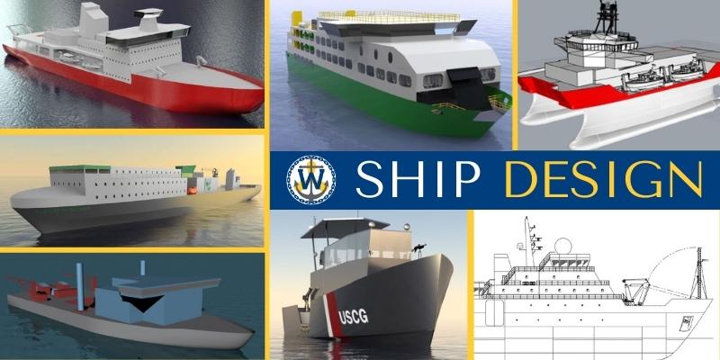 Ship Design 1